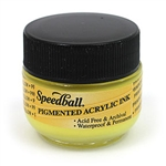 INK PRIMROSE YELLOW 1/2OZ SB 3111