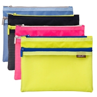 ZIP BAG ORGANIZER DELI 5842-disc