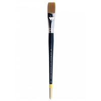 BRUSH 9040 6 FLAT 904006-DISC