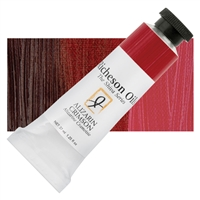 SHIVA OIL ALIZARIN CRIMSON 37ML 120007