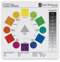 COLOR WHEEL 7X7 PK30 499975