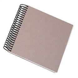 DRAW PAD 8.5X11 ECO JOURNAL100375