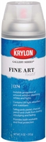 SPRAY CONSERVATION FINE ART FIXATIF 11OZ KR1374