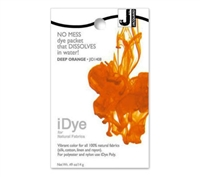DYE DEEP ORANGE 14GM PK JAJID1408