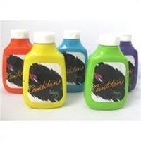 TEMPERA CANTILAN BLACK 250ML 205017