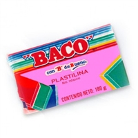 CLAY BACO PINK 180GRM 140012