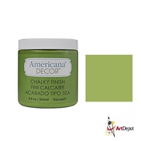 AMER CHALK PAINT 4OZ NEW LIFE DPADC14-96