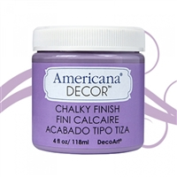 AMER CHALK PAINT 4OZ REMEMBRANCE DPADC23-96