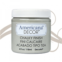 AMER CHALK PAINT 4OZ PRIMITIVE DPADC26-96