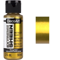 EXTREME SHEEN 2OZ VINTAGE BRASS DPDPM05-30
