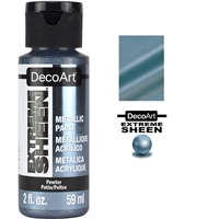 EXTREME SHEEN 2OZ PEWTER DPDPM12-30