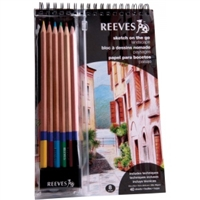 SKETCH KIT REEVES ON THE GO LANDSCAPE RC8940003