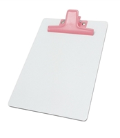 CLIP BOARD 13X9 In 1260