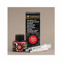 MARKER REFILL CHAMELEON CRIMSON RED RD4 25ML CJCT9001