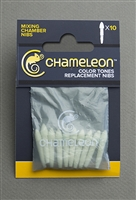 MARKER CHAMELEON REPLACEMENT MIXING NIBS 10PK CJCT9503