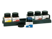 INK SET ECOLINE LIQUID W C 6 JAR TN11802506