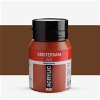 AAC STD 500ML BURNT SIENNA TN17724112