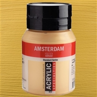 AAC STD 500ML METALIC LIGHT GOLD TN17728022