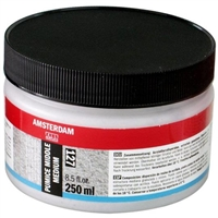 PUMICE MEDIUM MIDDLE GRIT 250ML AMSTERDAM TN24173127
