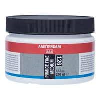 PUMICE MEDIUM FINE GRIT 250ML AMSTERDAM TN24173126