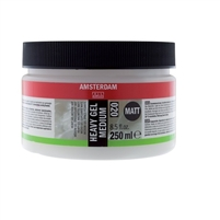 AAC HEAVY GEL MED MATT 250ML TN24173020