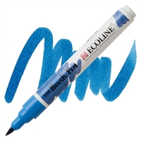 MARKER ECOLINE WC BRUSHPEN ULTRAMARINE DEEP TN11505060