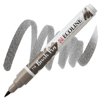 MARKER ECOLINE WC BRUSHPEN WARM GREY TN11507180
