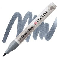MARKER ECOLINE WC BRUSHPEN COLD GREY TN11507170