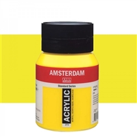 AAC STD 500ML TRANSP YELLOW MED TN17722722
