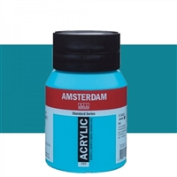 AAC STD 500ML TURQUOISE BLUE TN17725222