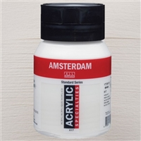 AAC STD 500ML PEARL WHITE TN17728172