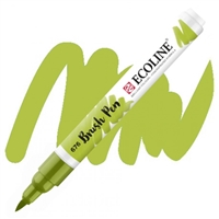 MARKER ECOLINE WC BRUSHPEN GRASS GREEN TN11506760