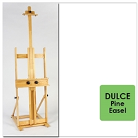 EASEL DULCE PINE 882260