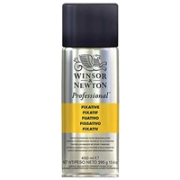 AEROSOL 11OZ TRANSPARENT FIXATIVE WN3041913