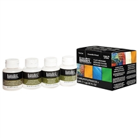 PROF FLUID MEDIUMS LIQUITEX TRIAL SET/3 LQ3699297