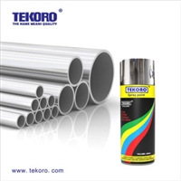 SPRAY PAINT TEKORO CHROME 318