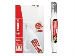 CORRECTION PEN STABILO 10ML 888PM12