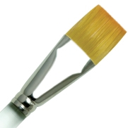 BRUSH 700 1 1/2 INCH  GTAKLON WASH GLAZE RG700 1 1-2