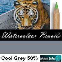 WC PENCIL PRISMACOLOR COOL GREY 50% cod.WC21063-Disc