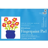 FINGER PAINT PAD SMKIDS 12X18 27-118 Disc