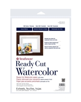 WC PAPER READY CUT 11X14 CP 6 SH PACK 140-211