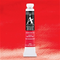 AWC GRUMBACHER RED 7.5ML A095