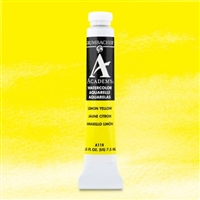 AWC LEMON YELLOW A118