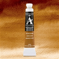 AWC YELLOW OCHRE A242