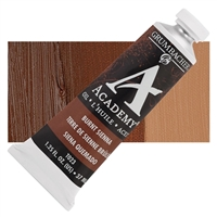 AO BURNT SIENNA 37ML T023