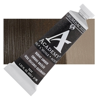 AO BURNT UMBER 37ML T024