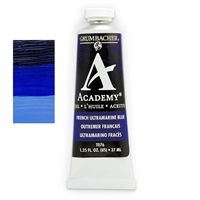 AO FRENCH ULTRAMARINE 37ML T076