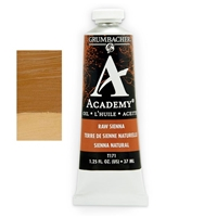 AO RAW SIENNA 37ML T171