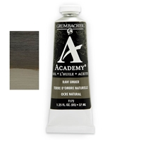 AO RAW UMBER 37ML T172