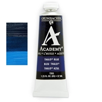 AO THALO BLUE 37ML T203
